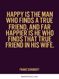 Happy Wife Quotes on Pinterest | Happy Couple Quotes, Husband Wife ... via Relatably.com