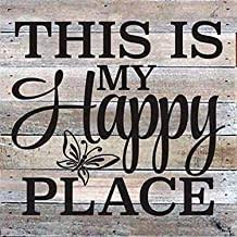 My Happy Place - Amazon.com