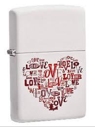 <b>Зажигалка Zippo Love</b> is <b>214</b> на ZIPPO-RUSSIA.RU
