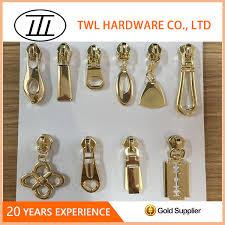 China <b>High Quality</b> Zinc <b>Alloy Metal</b> Zipper Puller for Handbag ...