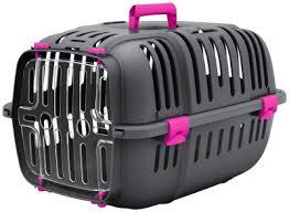 Купить <b>Переноска Ferplast</b> (<b>Ферпласт</b>) <b>Jet 10</b> для кошек и собак ...