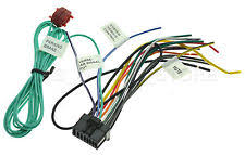 pioneer wire harness wire harness for pioneer avh 200bt avh200bt pay today ships today
