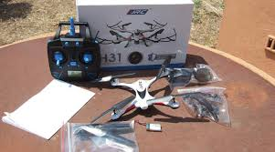 <b>JJRC H31</b> Review - <b>waterproof</b> & lightweight, great flying experience.