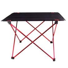 Портативный складной <b>стол для кемпинга</b>, пикника, 6061 ...