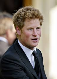 Prince Harry - Service of Thanksgiving for the Life of Gerald Ward - Prince%2BHarry%2BService%2BThanksgiving%2BLife%2BGerald%2Ba2OgoTEBqnol
