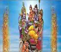 வைகுண்ட  ஏகாதசி  சொர்க்கவாசல் திறக்கப்படுவது ஏன்