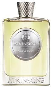 <b>Парфюмерная вода Atkinsons</b> Mint & Tonic — купить по выгодной ...