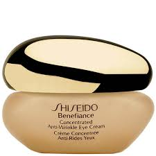 Shiseido Benefiance Concentrated Anti-Wrinkle <b>Eye Cream</b> 15ml ...