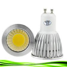 <b>1X Super</b> Bright 9W 12W 15W GU10 <b>LED</b> Bulb Lights 110V 220V ...