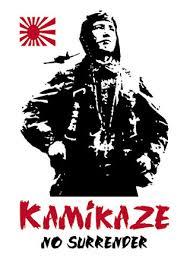 「kamikaze」の画像検索結果