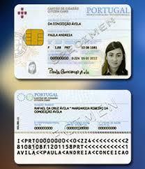 Resultado de imagem para bilhete identidade