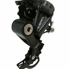 Shimano Acera <b>RD</b>-<b>M390</b> 27 speed <b>Rear</b> Derailleur <b>MTB bike</b> ...