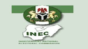 Image result for inec logo