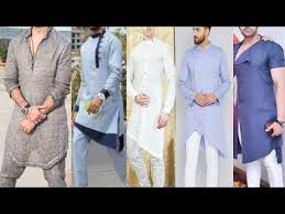 Kurta Pajama Latest <b>Design</b> For <b>Men 2019</b> || <b>New Design</b> kurta ...