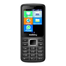 <b>Nobby</b> Кнопочные <b>телефоны</b>