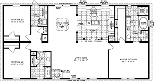 Floor Plans   Manufactured Homes  Modular Homes  Mobile Homes    The Imperial • Model IMP  W Bedrooms  Bathrooms Square Feet  Download PDF View Details