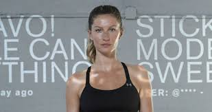 gisele b uuml ndchen i will what i want