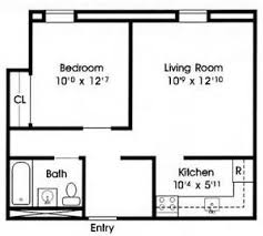 Small House Under Sq Feet  Pretty Small House Plans Under     Sq FT Bedroom Floor Plan