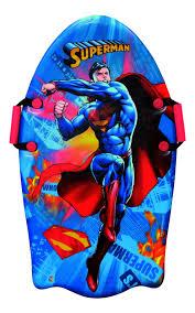 Купить <b>ледянка</b> детская <b>1TOY WB</b> Супермен 92 см, с плотными ...