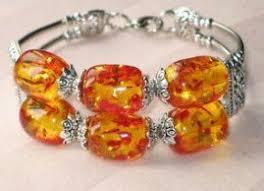 Image result for amber bracelets