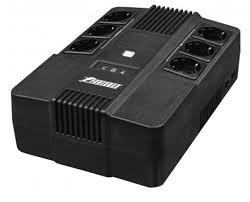Интерактивный <b>ИБП Powerman Brick 800</b> — купить по выгодной ...