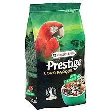<b>Prestige Loro Parque Versele Laga</b> Ara Parrot Mix 2.5kg - Buy ...