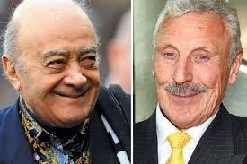 The battle to buy Pinewood Shepperton involves two businessmen with 'nerves of steel' after Mohamed al Fayed went head-to-head with John Whittaker. - C_71_article_1418760_image_list_image_list_item_0_image