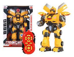 <b>Радиоуправляемый робот Shantou Gepai</b> Tyrant Wasp
