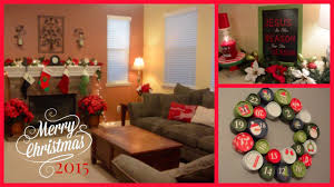Small Picture 2015 Christmas Home Decor Tour YouTube