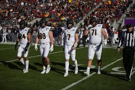 Cal Golden Bears Football Will Begin Spring Workouts In March ...