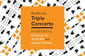 <b>Beethoven's Triple Concerto</b> - PhilOrch