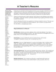 online substitute teaching on resume for job application shopgrat resume sample sample 30 printable resume for substitute teacher position vntask com substitute