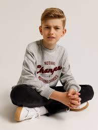 <b>Толстовки и свитшоты</b> для мальчиков - купить в интернет ...