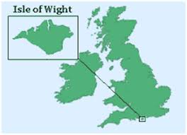 「the Isle of Wight」の画像検索結果
