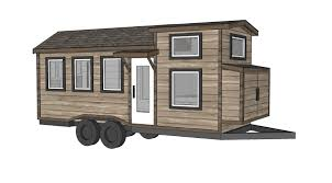 Tiny House   Ana White DIY ProjectsAfter getting so much crap  hehehe no pun intended there  about creating a tiny house  out a bathroom  I promised you a modified version   full