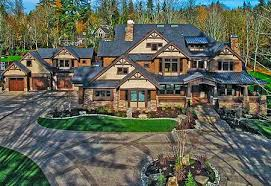 Craftsman  House plans and Photo galleries on Pinterest