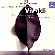 <b>Christopher Warren</b>-<b>Green</b>/London Chamber Orchestra - Vivaldi:The ...