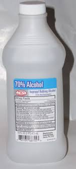 <b>Rubbing alcohol</b> - Wikipedia