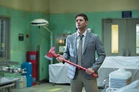 Supernatural Season 14 Episode 4 Review: Mint Condition