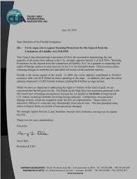 cruise law news  clia cruise line international association dohsa death on high seas act