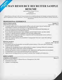resume example   human resource recruiters resume example resume    resume example human resource recruiters resume example resume samples write a resume resume companion recruiter