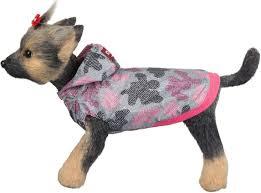 "<b>Ветровка для собак Dogmoda</b> ""Мегаполис"", унисекс, цвет ..."