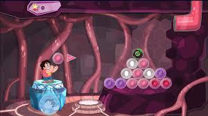 <b>Лопни шарик</b>, Стивен!   <b>Игры</b> по мультсериалу «Вселенная ...