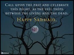 <b>Happy Samhain</b>! | bridgesareforburning