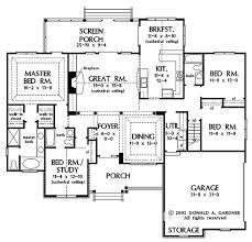 Home Plans HOMEPW     Square Feet  Bedroom Bathroom    Floor Plans   Story Cottage Home   Bedrooms  Bathrooms and total Square Feet Loooooooove this    It    s perfect