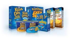 """Résultat de recherche d'images pour """"Kraft Dinner"""""""