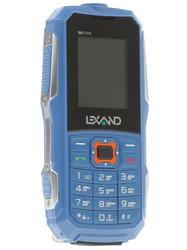Купить <b>Сотовый телефон Lexand R2</b> Stone синий по супер ...