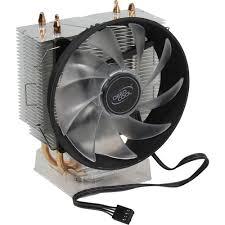 <b>Кулер</b> для процессора <b>DeepCool GAMMAXX 300 R</b> DP-MCH3 ...