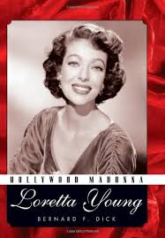 Amazing ten brilliant quotes by loretta young images French via Relatably.com