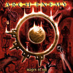 Damnation's Way by Arch Enemy